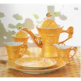 PORCELAIN/CERAMIC DINNER SET/TEA SET/MUG