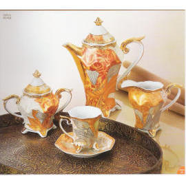 PORCELAIN/CERAMIC DINNER SET/TEA SET/MUG (Фарфор / CERAMIC Dinner Set / TEA SET / MUG)