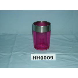 Snare series tumbler w/stainless steel top rim (Snare серия стакан Вт / нержавеющая сталь верхнего края)