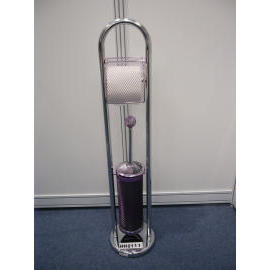 Network toilet paper/brush holder.(long) (Сеть туалетная бумага / щетки. (Длинная))