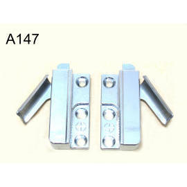 Sliding Window Catch
