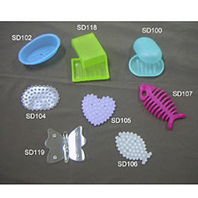 Soap Dish (Мыльница)