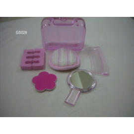Bath Beauty Set (Ванная Beauty Set)