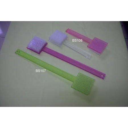 bath brush (Brosse bain)