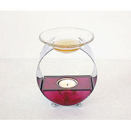 Aromatherapy Burner, Oil Burner, Incense burner, Incense Oven & Container, Gifts (Ароматерапия горелки, Oil Burner, Курильница, благовония духовки & контейнеров, подарки)