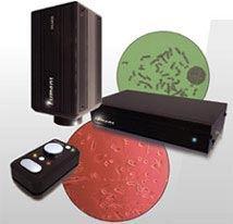Microscopy Camera (Микроскопия камеры)