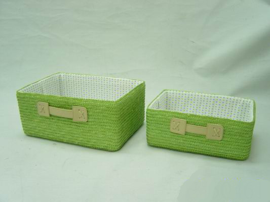 Corn Tissue Basket