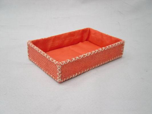 Corn Tissue Basket