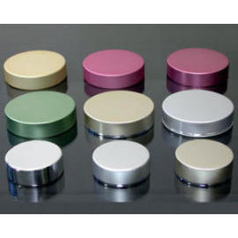 Top Cases for Cream/Balm Products (Top Cases for Cream/Balm Products)