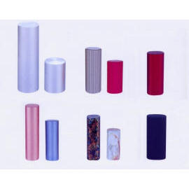 Aluminium Lipstick (Aluminium Lipstick)
