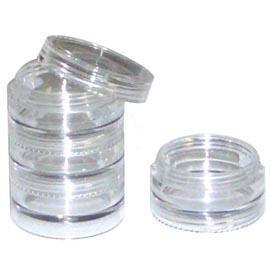 Cosmetic Container (Косметические контейнеров)