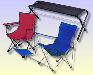 Folding Chair Range