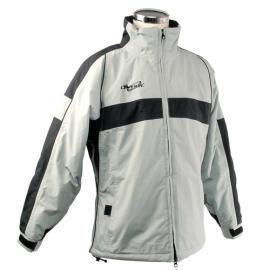 water repellent coat (водоотталкивающая шерсть)