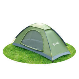 SINGLE TENT (Einzelzelt)
