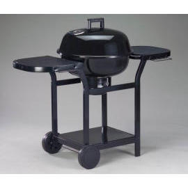 22.5`` TWIN SIDE TABLE BBQ (22,5``TWIN SIDE ТАБЛИЦА барбекю)