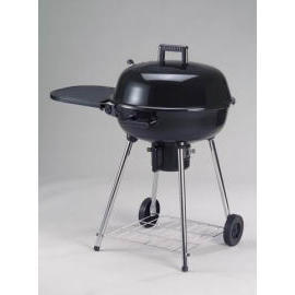22.5`` SINGLE SIDE TABLE BBQ