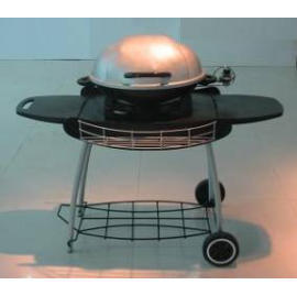 CAPE SMART RV BBQ