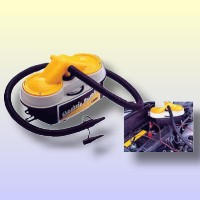Electric Pump DC