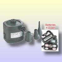 Electric Pump Super Battery