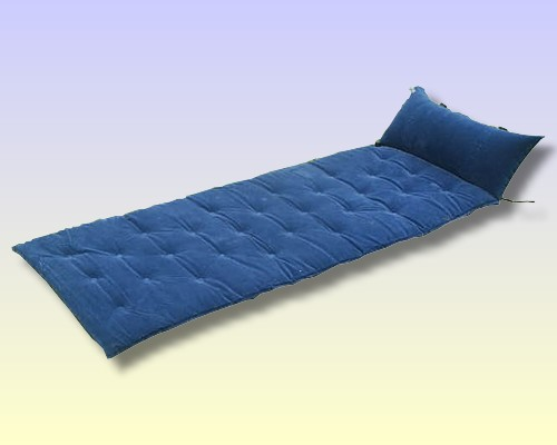 Self-Inflating Air Mattress