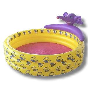Swimming Pool Round Style (Бассейн круглый Стиль)