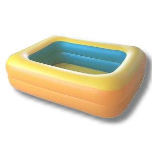 Swimming Pool Square Style (Плавательный бассейн площадью Стиль)