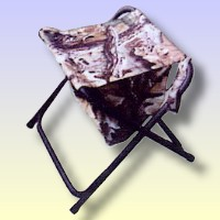 Folding Stool (Складной стул)
