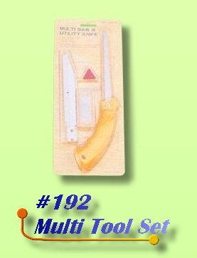Multi Tool Set (Multi Tool Set)