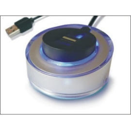 Fingerprinter Reader (Fingerprinter Reader)
