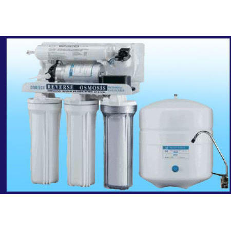 RO Purifier System