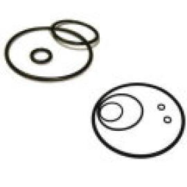 Gasket, O RING, rubber, industrial rubber