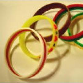 SILICON WRIST RING, gift, silicon, sport (КРЕМНИЙ ЧАСЫ КОЛЬЦО, подарков, кремний, спорт)