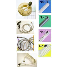 Shower Hoses, Sanitation Hoses, Hoses, Pipe