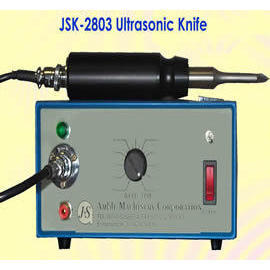 ultrasonic knife (ультразвукового ножа)