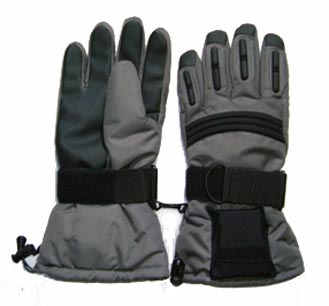 Heated Sports Glove