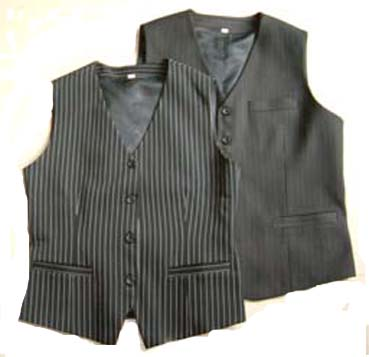 Heated Suit Vest