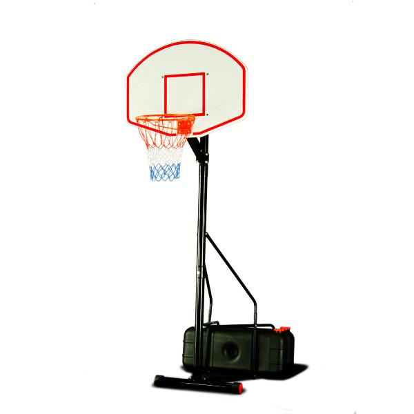 FIBERGLASS BASKETBALL GOAL STAND