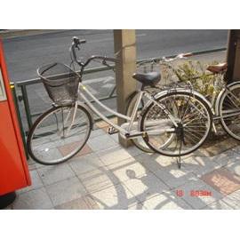 USED BICYCLE (ИСПОЛЬЗУЕМЫЕ ВЕЛОСИПЕД)