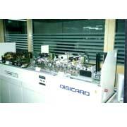 Digicard Prestige 300 Available/Selectable System-Modules (Digicard Prestige 300 Доступные / Выбирается система-модулей)