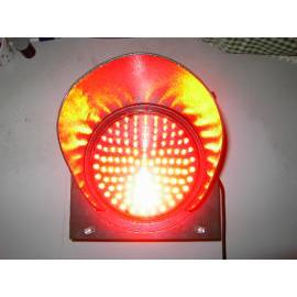 LED Traffic Light (Светофор светодиодный)