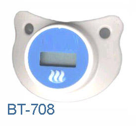 Baby Nipple Thermometer (Baby Nipple Термометр)