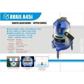 A45i, Line Laser, Laser Level, Laser, Level