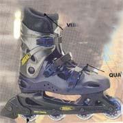 RX-800BG In-line Skates (RX-800BG В-роликовых коньков)