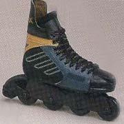 CL-02 In-line Skates (CL-02 В-роликовых коньков)