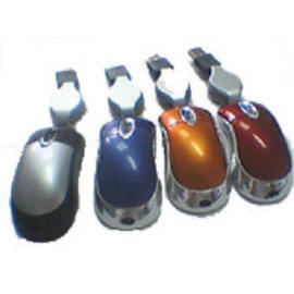 Mini Optical Mouse