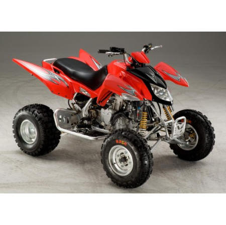 ATV, Quad, Motorcycle