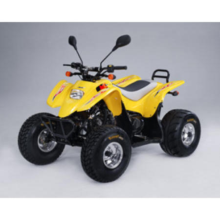 ATV, all-terrain-vehicle