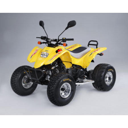 ATV, all-terrain-vehicle (ATV, All-Terrain-Fahrzeug)