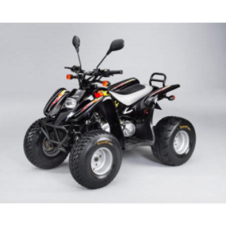 ATV, all-terrain-vehicle, quad, dirt-wheel (ATV, All-Terrain-Fahrzeug-, Quad-, Schmutz-Rad)