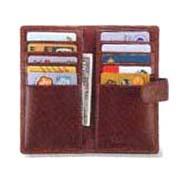 Credit card holder (Кредитной картой)